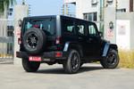 2016款 Jeep牧马人 3.0L 75周年致敬版