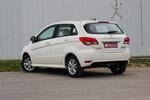 2013款 北京汽车E系列 两厢 1.5L 乐天自动版