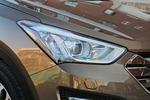2013款 现代胜达 2.4L 四驱尊贵型