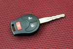 2010款 日产玛驰 1.5XV 自动易智版