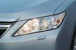 2012款 丰田凯美瑞 尊瑞 2.5HG 豪华版