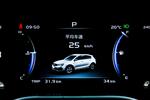 2018款 吉利S1 1.4T CVT锋睿型