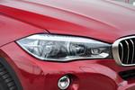 2015款 宝马X6 xDrive35i 尊享型