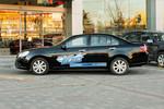 2013款 雪佛兰景程 1.8L SX 手动豪华版