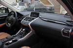 2015款 雷克萨斯NX 300h 锋尚版