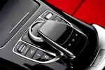 2015款 梅赛德斯-AMG C 63