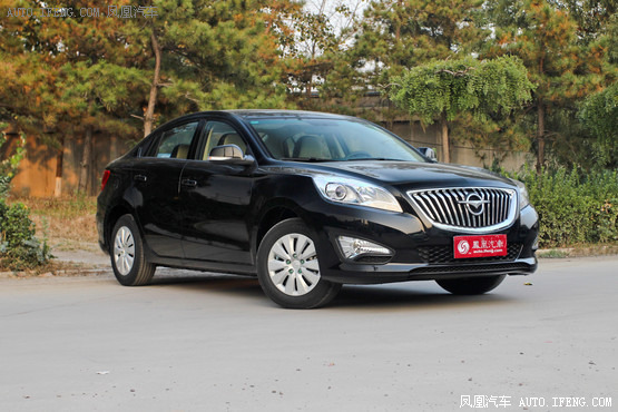 太原海马福美来M5购车优惠2千 现车在售