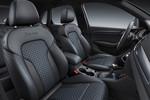 2017款 奥迪RS Q3 performance