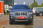 2012款 Jeep大切诺基 3.6L 豪华导航版