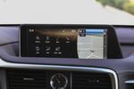 2016款 雷克萨斯RX200t 四驱豪华版