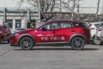2018款 马自达CX-3 2.0L 自动尊贵型