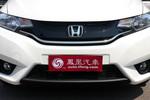 2014款 本田飞度 1.5L EX CVT精英型