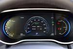 2018款 吉利帝豪EV450 尊贵型