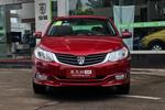 2013款 宝骏630 1.5L 自动舒适型