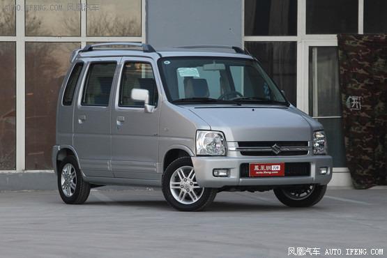 铃木北斗星X5最高优惠0.3万元 少量现车