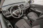 2015款 日产Versa Sedan