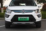 2018款 北汽新能源EX360 新潮版