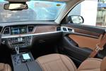 2015款 现代捷恩斯 3.0L 旗舰型