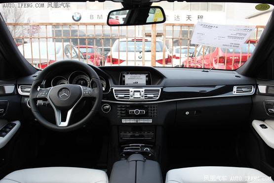 2014款 奔驰E 300 L Sport