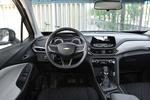 2018款 雪佛兰沃兰多 530T 自动劲享版(5+2款)