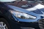 2012款 标致308 2.0L 手动风尚型
