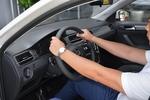 2019款 大众桑塔纳 1.5L 自动舒适版 国VI