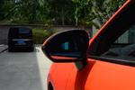 2019款 WEY VV5 1.5T 两驱倾橙限量版
