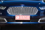 2017款 福特金牛座 EcoBoost 325 V6 LTD限量版