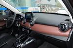 2016款 昌河Q35 1.5L 手动炫智版