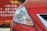 2011款 日产阳光 1.5XE 自动舒适版