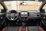 2017款 纳智捷U5 SUV 1.6L CVT骑士版