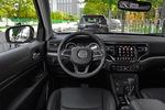 2018款 Jeep大指挥官 2.0T 四驱尊享导航版