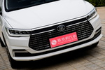 2020款 比亚迪秦 EV 标准型