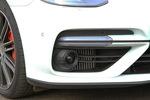 2017款 保时捷 Panamera Turbo