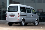 2012款 吉奥星旺 1.0L 豪华型