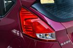 2013款 福特嘉年华 两厢 1.5L 自动时尚型