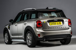2017款 MINI COUNTRYMAN Plug-in Hybrid