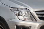 2014款 长安CX20 1.4L 手动天窗导航版