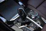 2020款 宝马X3 xDrive30i 领先型 M运动套装