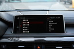2015款 宝马X6 M