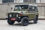2012款 北汽制造BJ2023 CHB2 2.0L