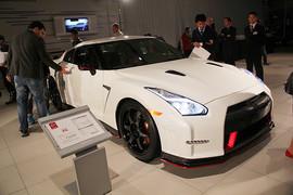 2015款 日产GT-R Nismo