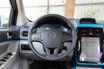 2016款 北汽新能源EV160 轻快版