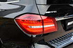 2017款 梅赛德斯-AMG GLS 63 4MATIC