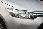 2014款 丰田威驰 1.3L 自动智尚版