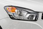 2015款 双龙柯兰多 2.0L 汽油两驱自动致享版