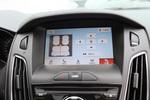 2019款 福特福克斯两厢 EcoBoost125 手自一体 超能风尚型智行版