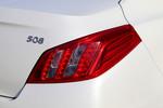 2013款 标致508 2.3L 自动旗舰版