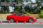 2012款 奥迪A5 Coupe 3.0TFSI quattro