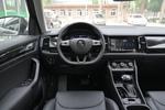 2019款 斯柯达柯迪亚克 改款 TSI330 5座两驱豪华优享版 国VI